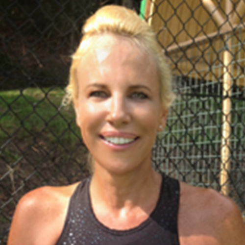 Lisa Corban Tennis Coach