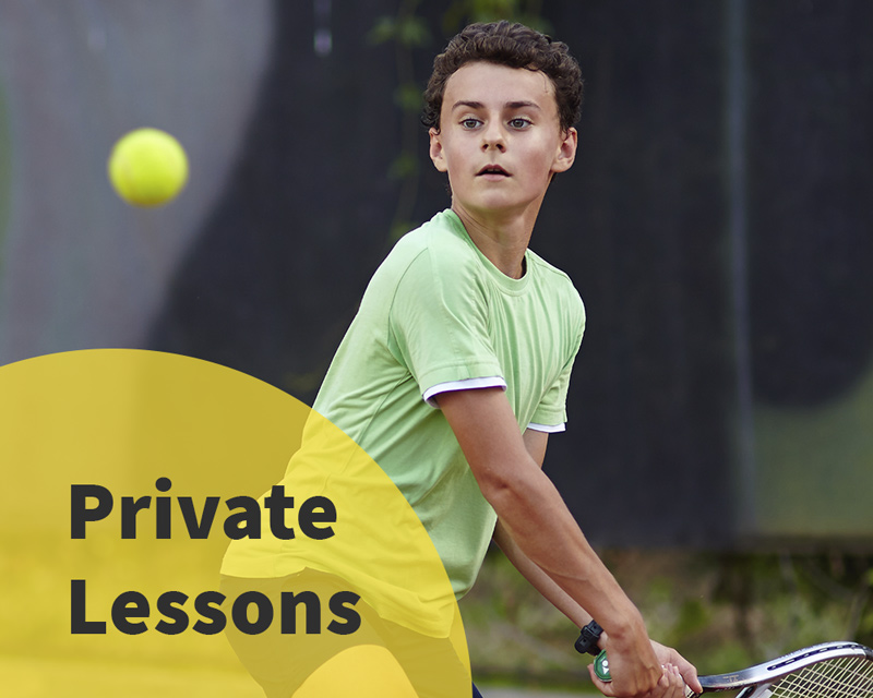 NSW Best Private Tennis Lessons