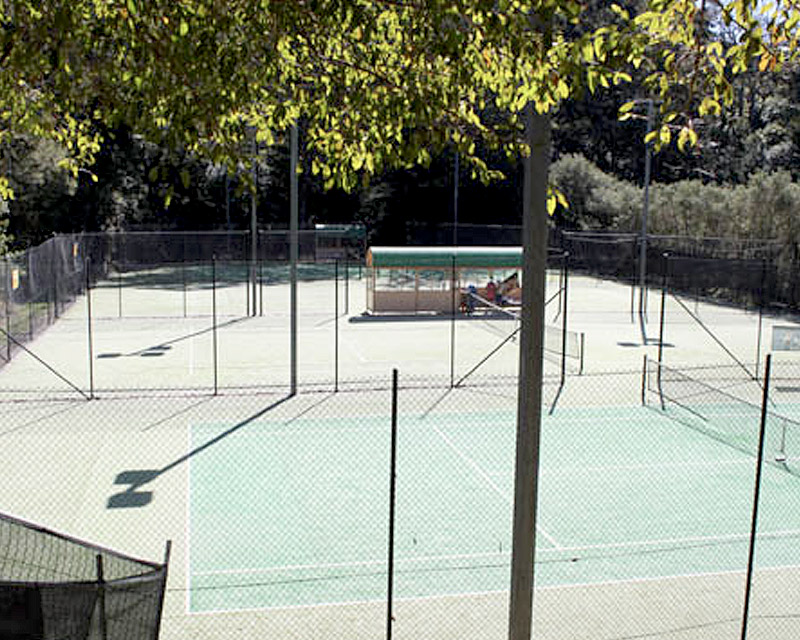 Primrose Park Tennis Court Hire