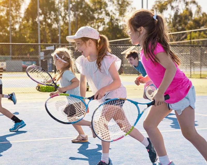 Sydney NSW Junior Tennis